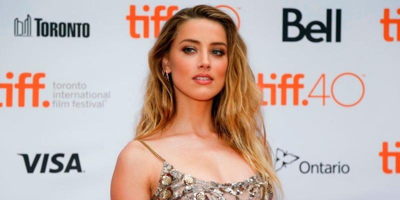 Amber Heard se junta a Elisabeth Moss no drama 'Her Smell'