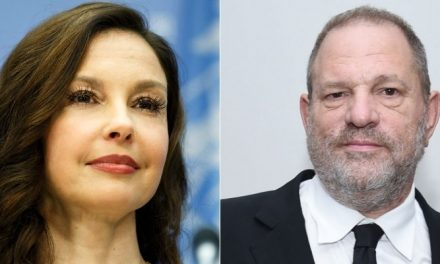 Ashley Judd decide processar Harvey Weinstein por prejudicar carreira dela