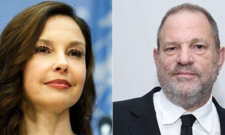 Ashley Judd decide processar Harvey Weinstein por prejudicar carreira dela