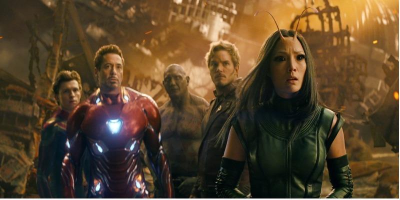 O Que Esperar de 'Os Vingadores: Guerra Infinita – Parte 2'?