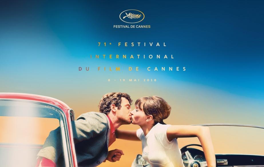 Jean Luc Godard e Spike Lee estão na disputa da Palma de Ouro do Festival de Cannes 2018