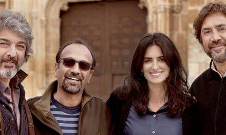 Javier Bardem elogia Asghar Farhadi sobre forma de tratar a Espanha em novo filme