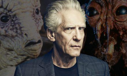 Homenageado em Veneza, David Cronenberg prepara série de televisão