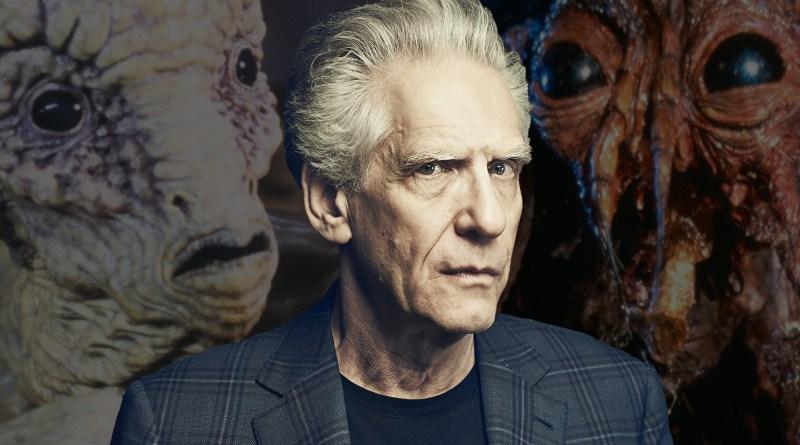 Diretor David Cronenberg será premiado no Festival de Veneza