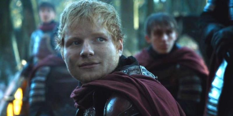 Ed Sheeran pode se juntar a musical sobre Os Beatles