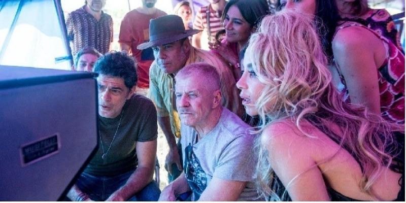 Miguel Falabella prepara segundo filme da carreira como diretor com 'Veneza'
