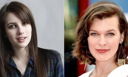 Emma Roberts e Milla Jovovich serão estrelas da ficção científica 'Paradise Hills'