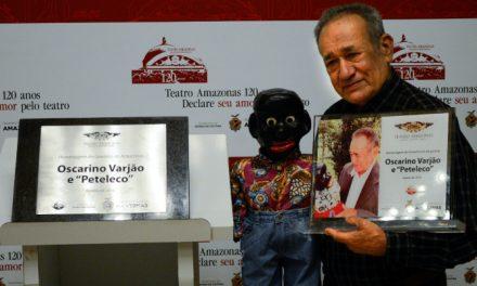 Morre Oscarino Varjão, criador do boneco Peteleco