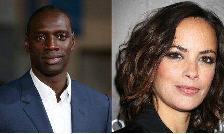 Diretor de 'O Artista' reúne Omar Sy e Berenice Bejo em novo filme