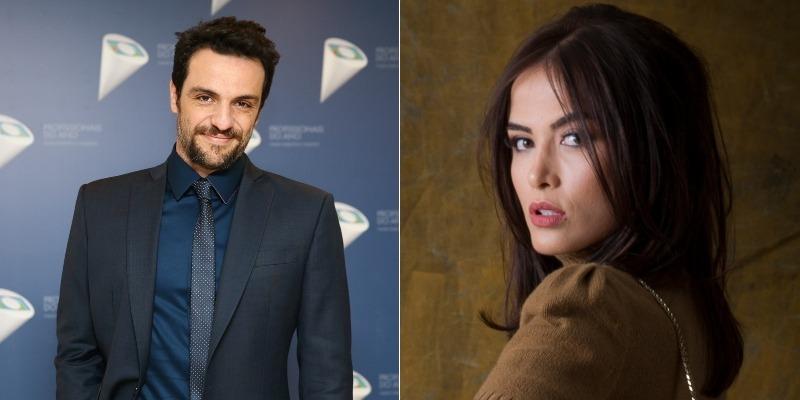 Romance de Rubem Fonseca terá Rodrigo Lombardi e Maria Casadevell nos cinemas
