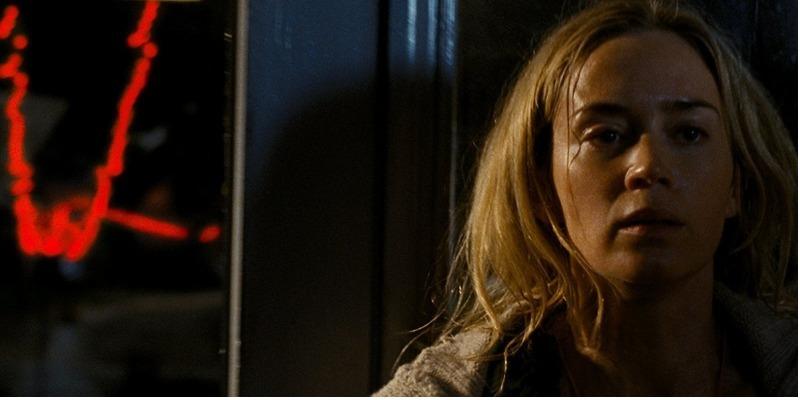 'Um Lugar Silencioso' quase foi um filme da franquia 'Cloverfield'