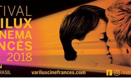 Manaus recebe Festival Varilux de Cinema Francês em junho