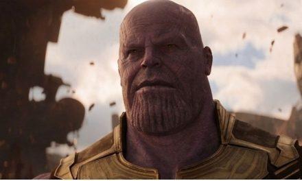 Atores de 'Vingadores: Guerra Infinita' souberam do final do filme pouco antes de gravar