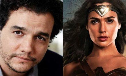 Wagner Moura recusou papel na continuação de 'Mulher-Maravilha'