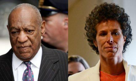 Bill Cosby é novamente acusado por abuso sexual