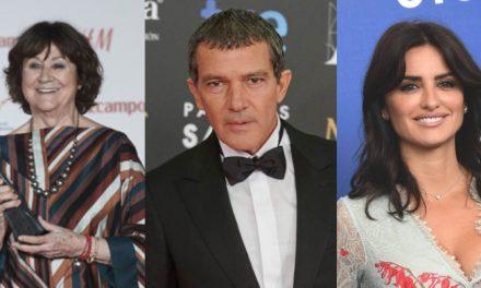 'Dor e Glória': Pedro Almodóvar reúne grande elenco em próximo longa