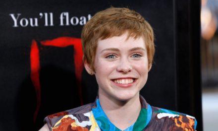 Protagonista de 'It – A Coisa' irá estrelar filme da Warner Bros
