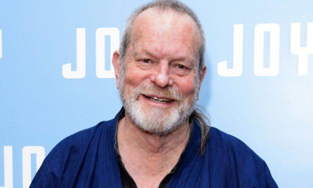 Filme de Terry Gilliam encerra o Festival de Cannes