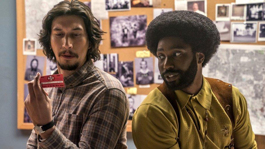 Novo filme de Spike Lee, 'Infiltrado na Klan' traz música inédita de Prince