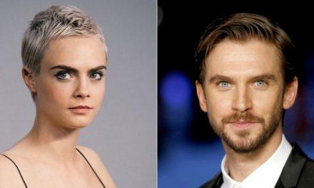 Cara Delevingne e Dan Stevens são as novidades do elenco de 'Her Smell'