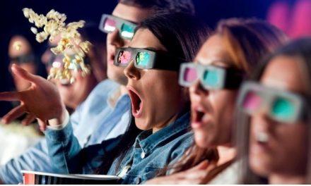 Podcast Cine Set – As Situações Mais Irritantes dentro do Cinema