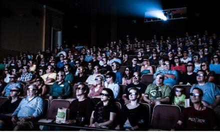 Cinemas do Amazonas faturam R$ 11,6 milhões em ingressos no primeiro trimestre de 2018