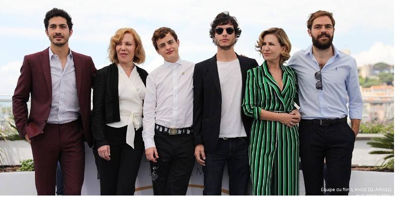 Filme sobre serial killer mais conhecido da Argentina chega ao Festival de Cannes