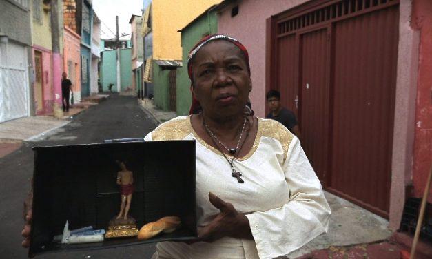 Curta do Amazonas é atração de festival online na itália