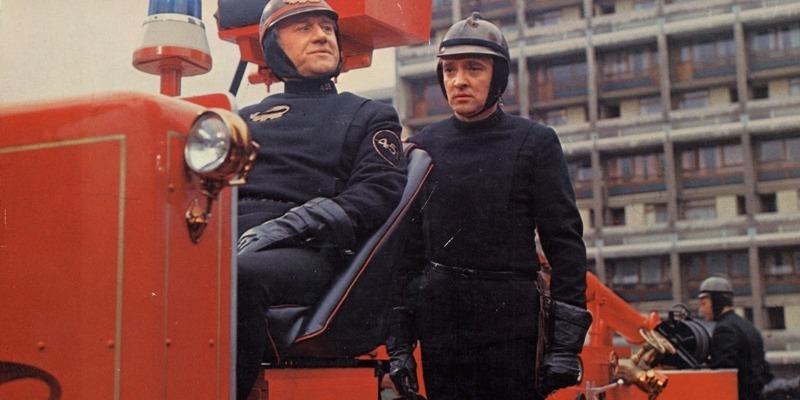 'Fahrenheit 451' (1966): a angustiante atualidade do filme de Truffaut