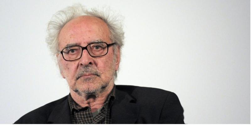 Festival de Cannes 2018: Jean-Luc Godard recebe prêmio especial do júri
