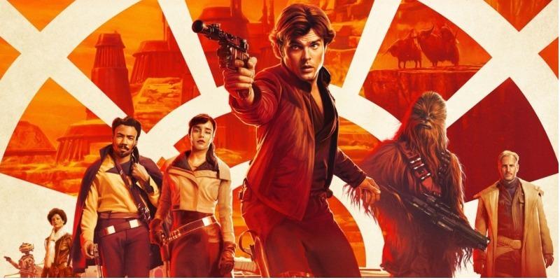 'Han Solo: Uma História Star Wars': caça-níquel morno e sem graça