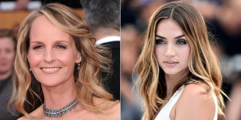 Helen Hunt e Ana de Armas são as novidades do elenco do suspense 'The Night Clerk'