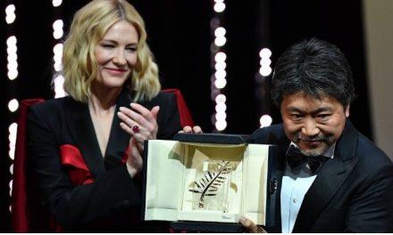 Cannes consagra Hirokazu Kore-Eda, cronista das relações familiares