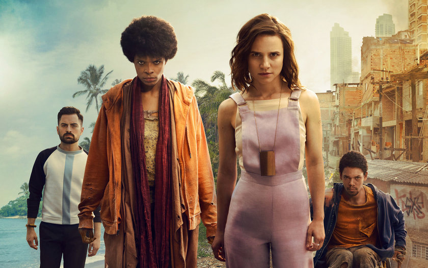 '3% – Segunda Temporada': série finalmente mostra qualidade e relevância