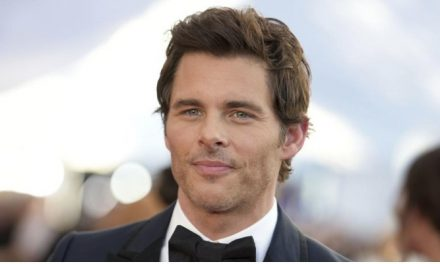 Quentin Tarantino anuncia James Marsden no elenco de 'Once Upon a Time in Hollywood'