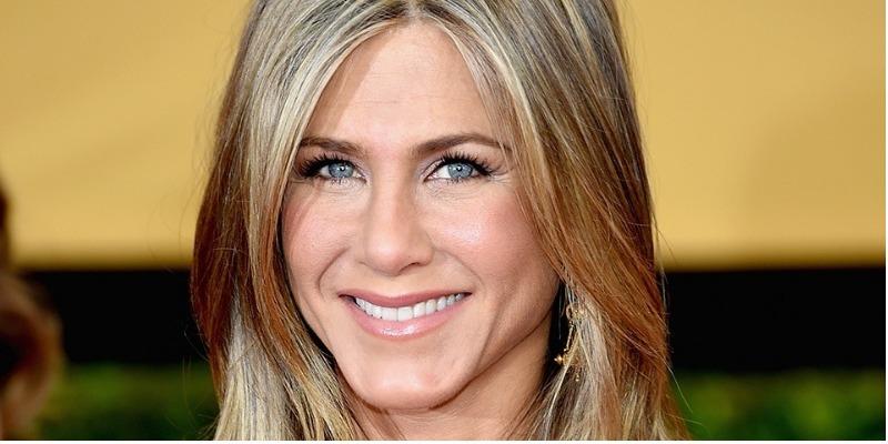 Jennifer Aniston será presidente lésbica dos EUA em filme da Netflix