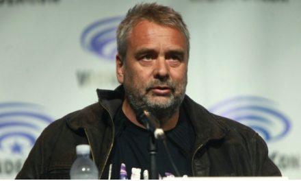 Atriz denuncia cineasta francês Luc Besson por estupro; diretor nega