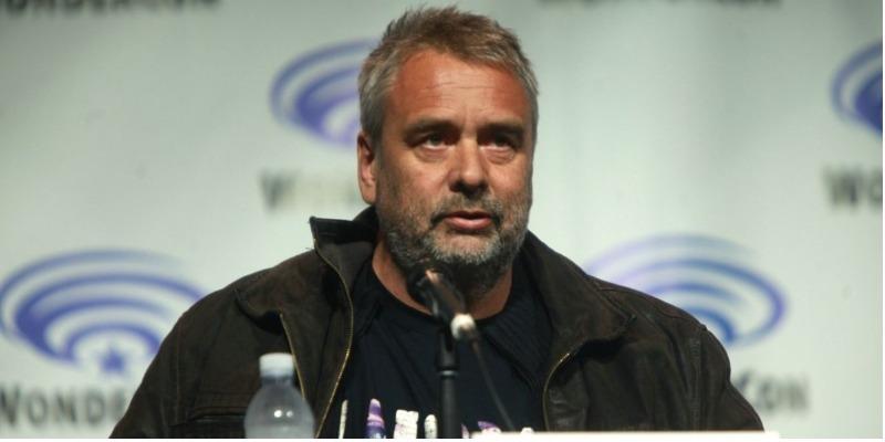 Mulheres testemunham a site francês contra Luc Besson