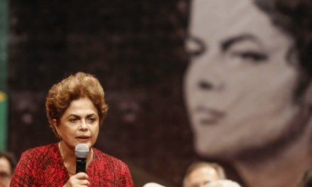 'O Processo': testemunho forte da decadente política brasileira