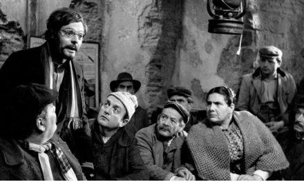 Cineclube da Ufam destaca filmes sobre movimentos trabalhistas