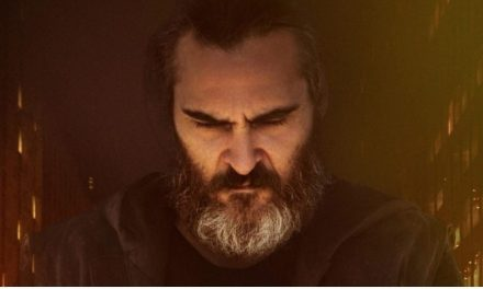 'You Were Never Really Here': um belo dia para Lynne Ramsay