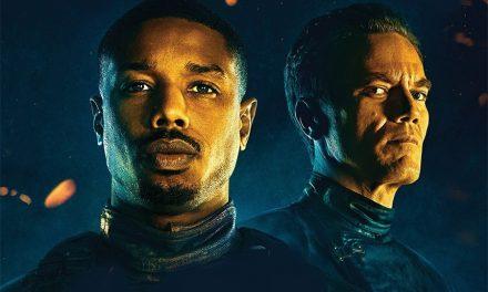 'Fahrenheit 451' (2018): não há distopia que resista ao péssimo roteiro