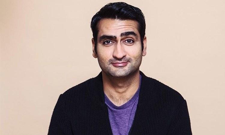 Kumail Nanjiani será uma das novidades do elenco do spinoff de 'M.I.B'