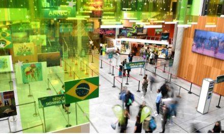 Maior festival de animação do mundo começa destacando o Brasil