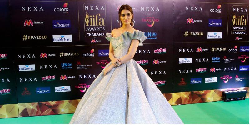 Bollywood entrega prêmios sem presença dos principais contemplados