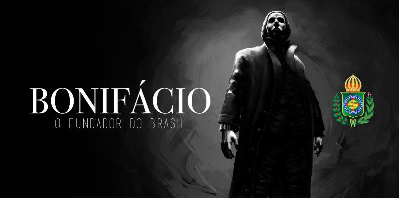 Documentário sobre patriarca da Independência do Brasil será exibido em Manaus