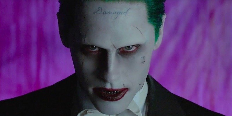Warner Bros prepara filme solo do Coringa de Jared Leto
