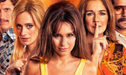 Diretor defende filme argentino de acusação de pornografia infantil