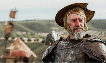 'O Homem que Matou Dom Quixote' ganha data de estreia em Manaus