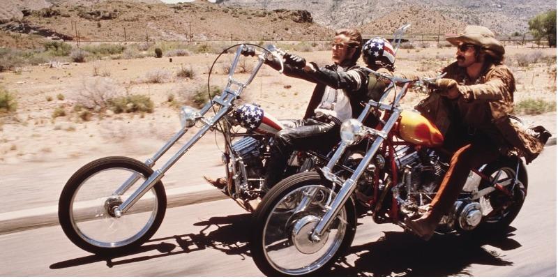 'Easy Rider – Sem Destino': clássico paradoxal do início de uma nova era em Hollywood